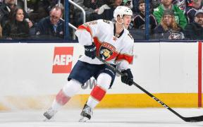 Mike Matheson, do Florida Panthers