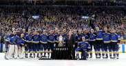 St. Louis Blues está na Final da Stanley Cup