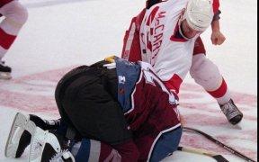 Maiores rivalidades na NHL