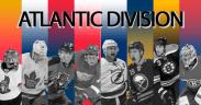 Previsão para a Divisão Atlântica temporada 19-20