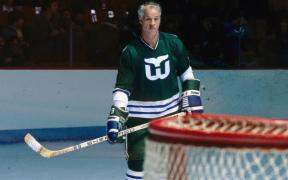 Os principais times realocados em toda a história da NHL