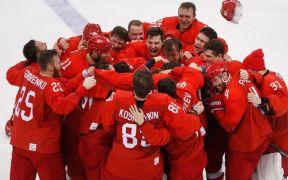 Russia é banida de competições internacionais até 2023