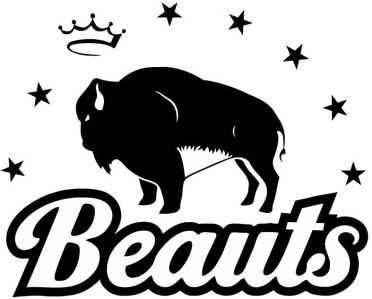 Logo do Buffalo Breauts