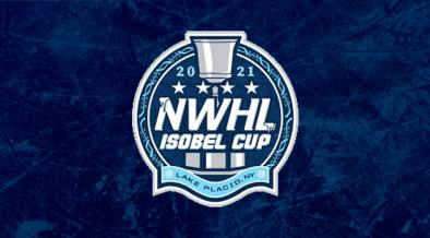 NWHL logo bubble