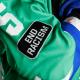 Patches contra o racismo serão usados na temporada de 2021 na NWHL