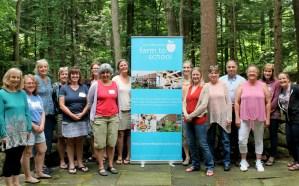 2019 Summer Institute Cohort