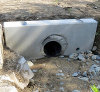 Concrete Culvert Prices