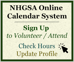 GSA Sign Up