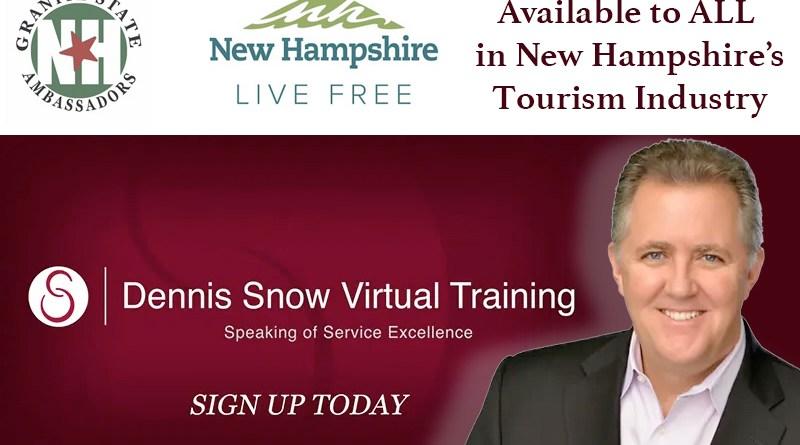 Dennis Snow Customer Experience Training