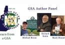Lecture: GSA Author Panel
