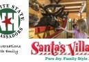 Interview: Santa's Village