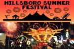 Volunteer: Hillsboro Summerfest