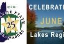 25th Anniversary – June Recap
