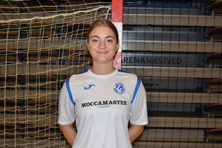 Amalie Kristine Løhr