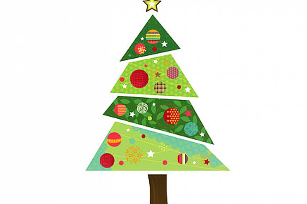 Family Christmas At The Spry Christmas Tree Farm