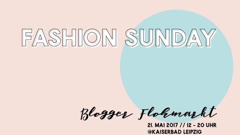 Fashion Sunday Leipzig