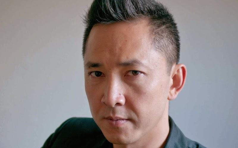 Tác giả Nguyễn Thanh Việt - Ảnh: lithub.com