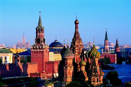 Nước Nga trong mắt nhiều người Việt luôn hoàn hảo ở mức độ cao nhất - Minh họa: huffingtonpost.com