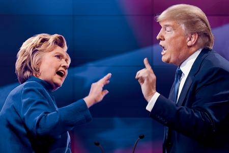 Trump chiến thắng vì được coi là đại diện cho những người thấp cổ bé họng bị bỏ lại - Ảnh: theatlantic.com