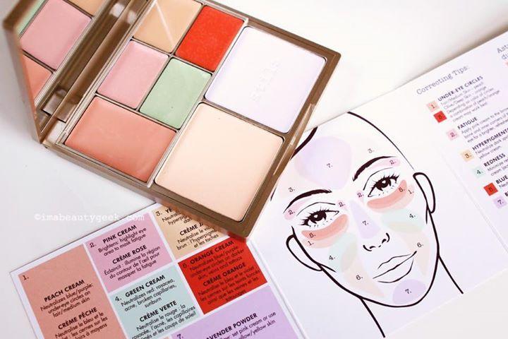 [Makeup] Cách đánh nền đẹp hơn với 7 tips cơ bản