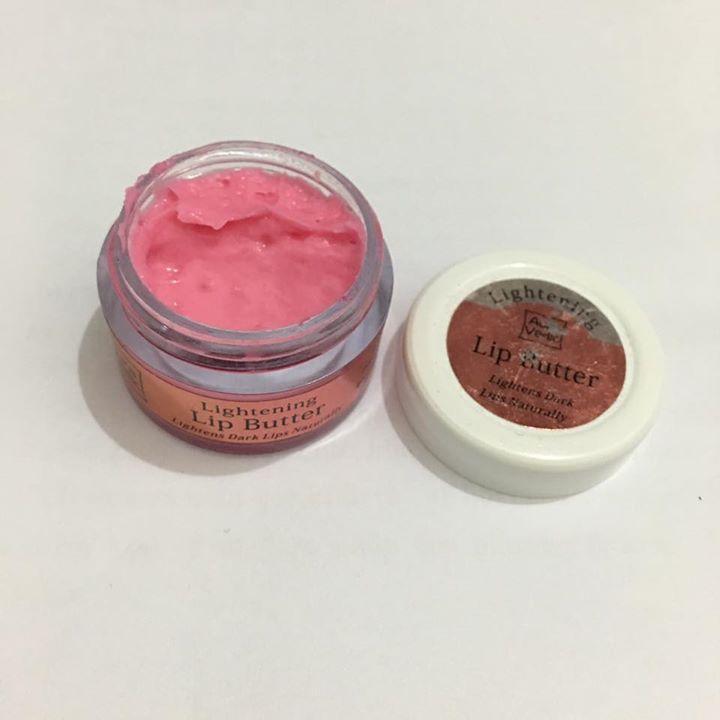 Review Son dưỡng hồng môi Aura Vedic - Chất kem lạ và ít có tác dụng làm hồng
