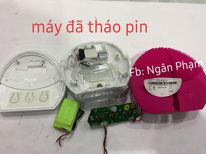 Cách bảo hành máy rửa mặt Foreo Luna mini 2 tại hãng