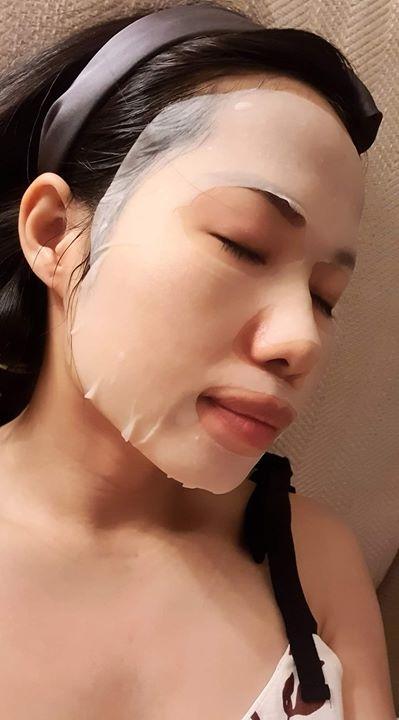 Cấp nước kiềm dầu để da luôn căng bóng và đầy sức sống
