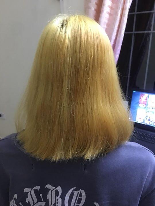 Hướng dẫn tự tẩy tóc và nhuộm tóc tại nhà thật đơn giản