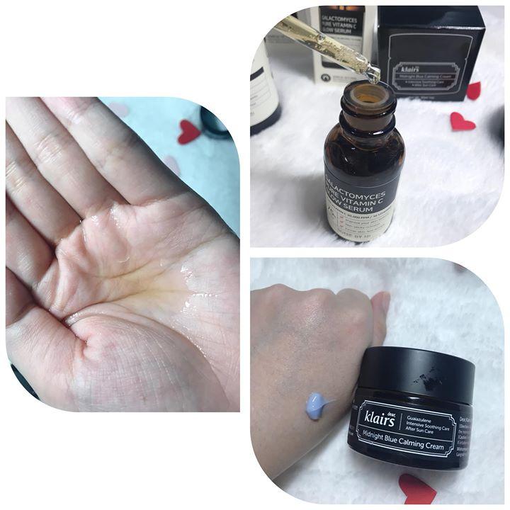 Mình trị thâm mụn và phục hồi da như thế nào?
