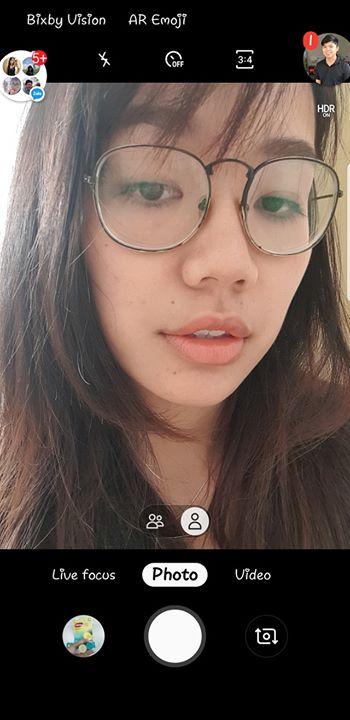 Review Son dưỡng có màu BURT'S BEES Tinted Lip Balm