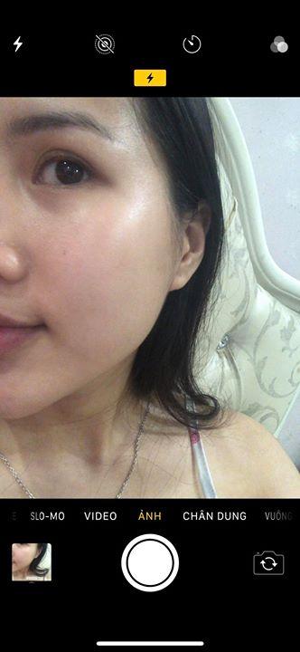 Review Tinh dầu hoa trà Oshima Tsubaki Oil