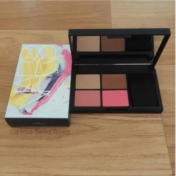 NARS – Blame It On NARS Cheek Palette