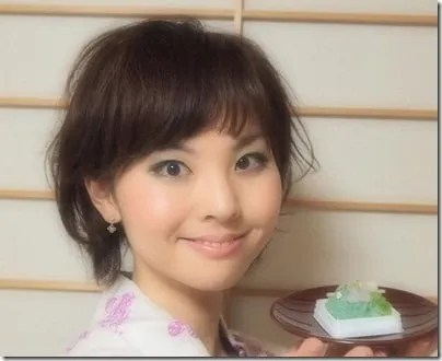 NHK三宅惇子気象予報士が結婚?年齢や身長、カップのまとめ