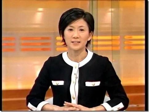 日曜美術館司会の伊東敏恵アナはサルサが好き?夫はどんな人?