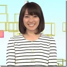 NHK中村慶子美脚アナが結婚!カップや身長は?画像有!