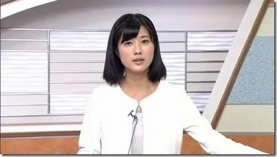 NHK石橋亜紗アナが結婚?身長やカップの噂のまとめ!