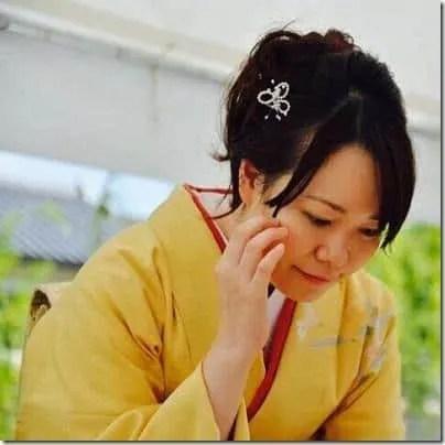 藤田綾女流棋士のカップは?彼氏と結婚も間近!?
