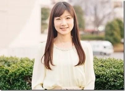 井田寛子さんがNHKを卒業!TBS「あさチャン!」に移籍!