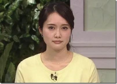 大澤亜季子のカップや結婚は?ちらパンでWBS卒業?