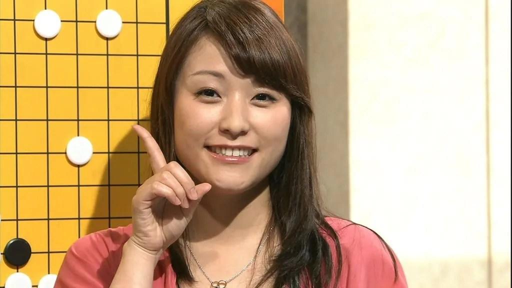 万波奈穂(囲碁)のカップや結婚の情報は?太ったのは本当? | NHK