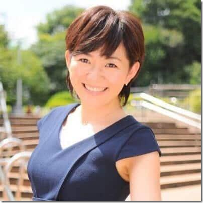 NHK田中知子のカップや身長は?今はディレクターって本当?