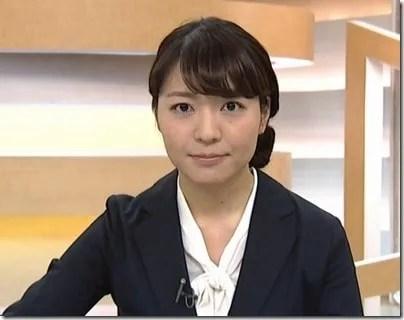 NHK有田早紀のカップや身長は?キャプ画像ってあるの?