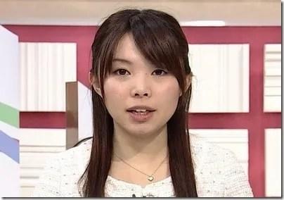 NHK吉田紗也佳のカップや身長は?鼻がチャームポイント?