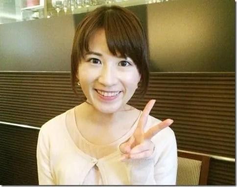 NHK副島優子アナのカップや年齢は?プロフまとめ!