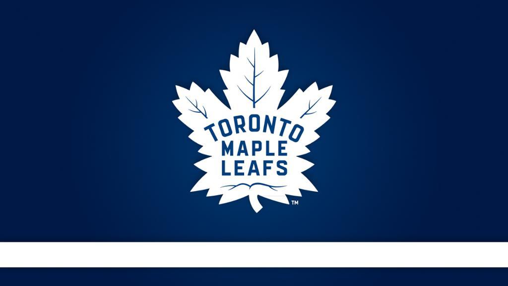 Toronto Maple Leafs News  NHLcom