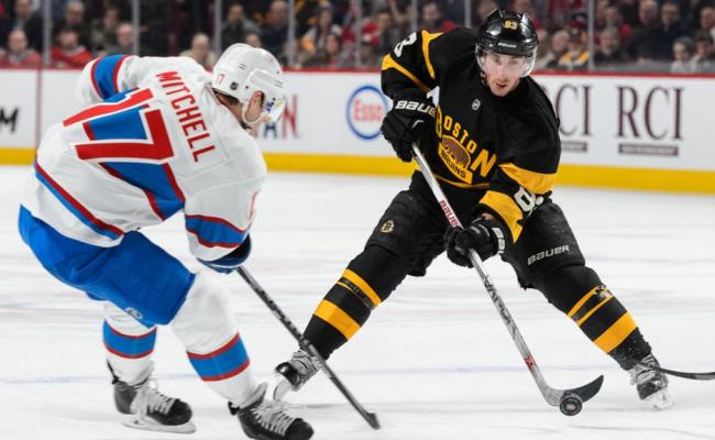 Need To Know Bruins Vs Canadiens Nhl