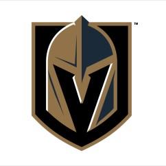 Nhl Hockey Rink Diagram Printable Kicker L5 12 Wiring Logos Vegas Golden Knights Primary Cmyk