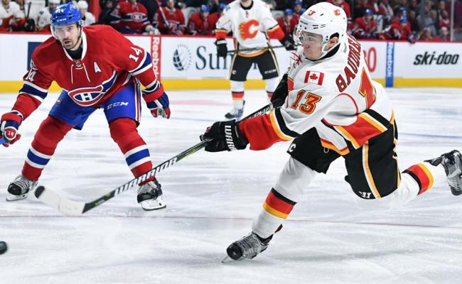 Fast Facts Flames Vs Canadiens Nhl