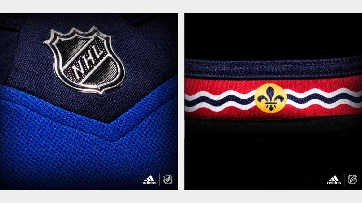 """c9b988f0379 """"To play at their highest levels, the game's greatest players require the  best technology and design available, and these adidas jerseys set a new  benchmark ..."""
