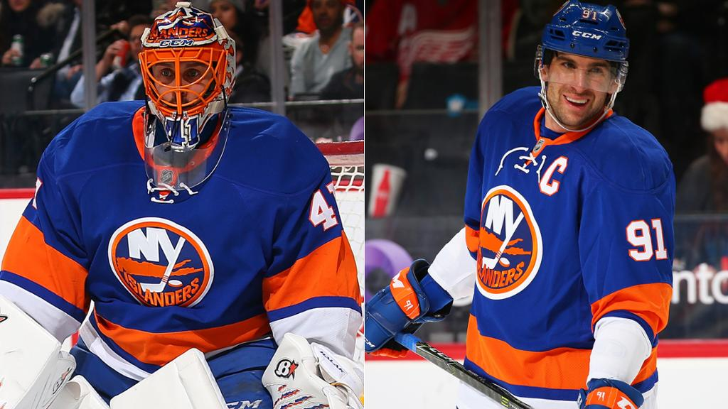 Three Questions Facing New York Islanders